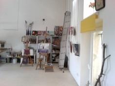 Atelier noordzijde