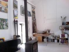 Atelier zuidzijde
